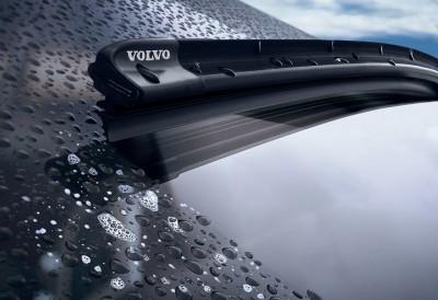 Wisserbladen Volvo