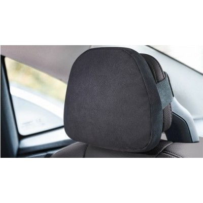 Comfortkussen - Selected by Volvo Cars, Charcoal solid
