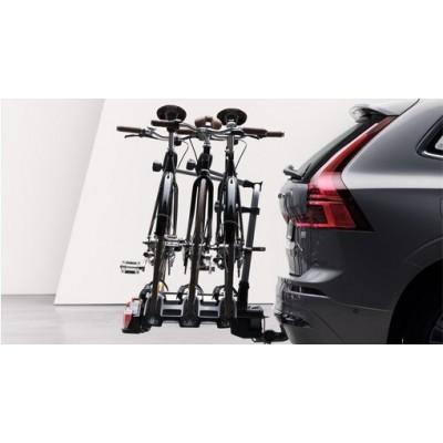 Fietsdrager voor trekhaak, 3-4 fietsen - Fix4Bike