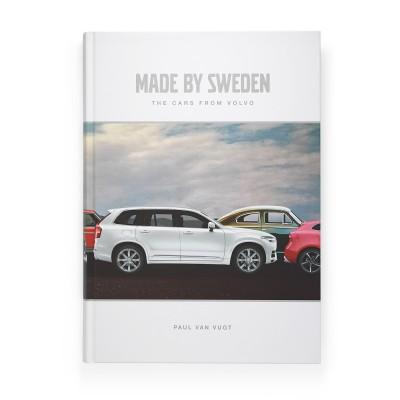 Boek - Made by Sweden
