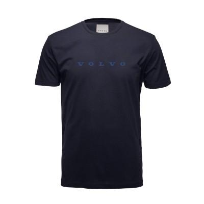 Heren T-shirt Volvo Spread wordmark