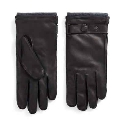 Leren Handschoenen Nordic