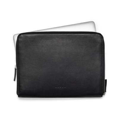 Lederen Laptop Sleeve