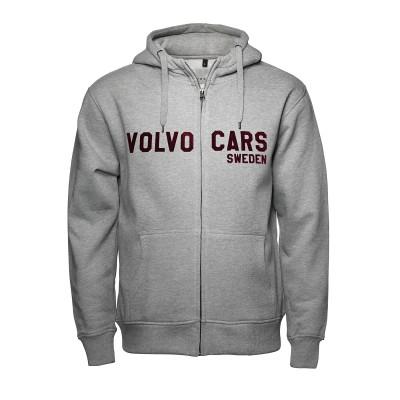 Heren Hoody Volvo Cars