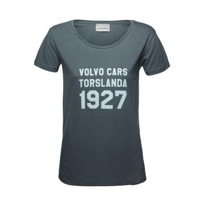Dames T-shirt Torslanda 1927