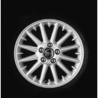 """Aluminium velgenset """"Centaurus"""" 7 x 16"""""""