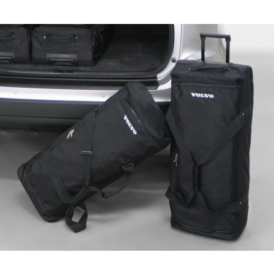 Car bags, tassen, tassenset