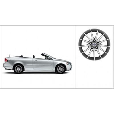 """Complete wielen, winter """"Castula"""" 7,5 x 16"""""""