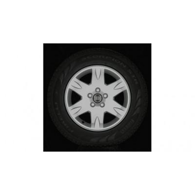 """Complete wielen, winter """"Erinus"""" 7 x 16"""", Vredestein banden"""