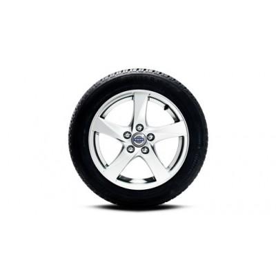 """Complete wielen, winter """"Hera"""" 7 x 16"""", excl. PiH"""