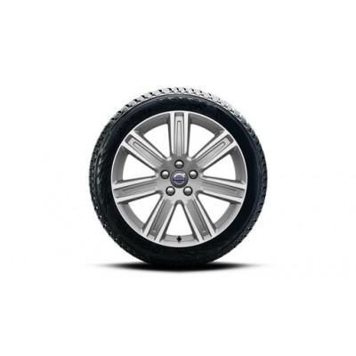 """Complete wielen, winter """"Leda"""" 7,5 x 18"""""""