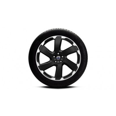 "Complete wielen, winter ""Talitha"" 8 x 20"", Pirelli banden"