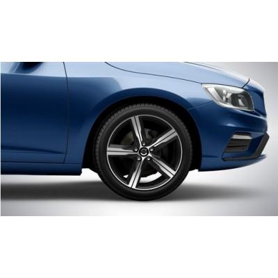 "Complete wielen, zomer ""Ixion III"" 8 x 18"", Plug-in Hybrid/Twin Engine, Bridgestone banden"