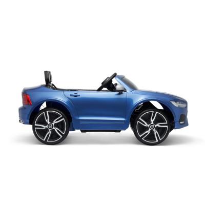 Elektrische Volvo S90 kinderauto, Electric Ride On Car, Bursting Blue metallic, 32220799