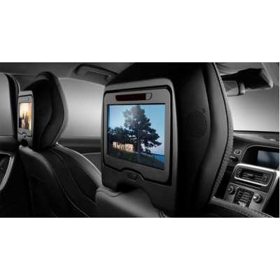 Entertainmentsysteem, Rear Seat Entertainment, 8""