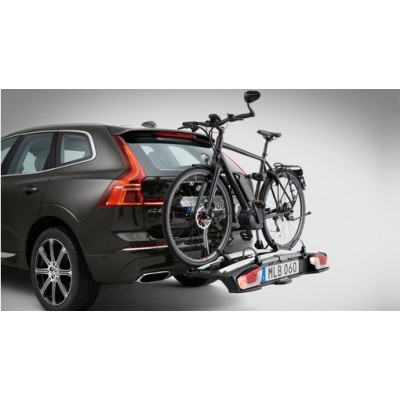 Fietsdrager, voor trekhaak, elektrische fietsen