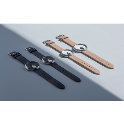 Horloge Volvo