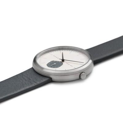 Horloge Volvo Reimagined Selection, 40 mm, zwart