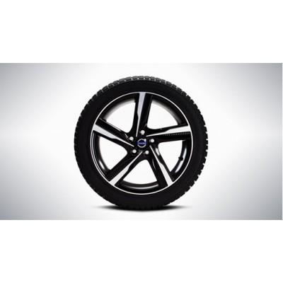 """Complete wielen, winter """"Ixion II"""" 7,5 x 18"""""""