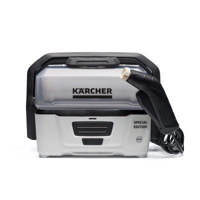 Kärcher OC3 Mobile Outdoor Cleaner