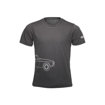 Kinder T-shirt P1800