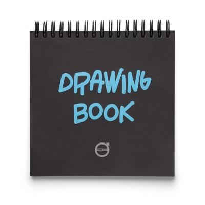 Kinder Tekenboek