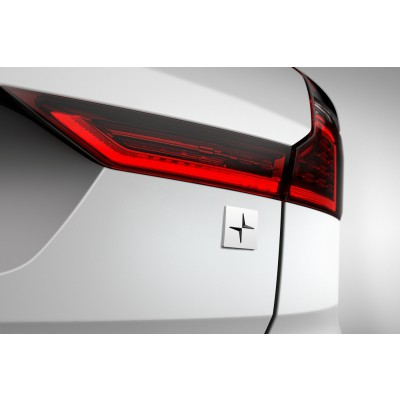 Embleem Polestar Engineered