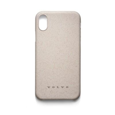 Milieuvriendelijk Volvo hoesje voor iPhone XR