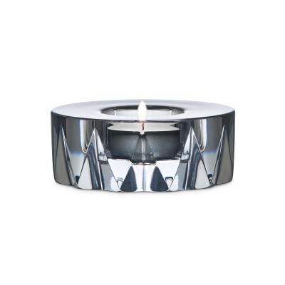 Orrefors kristal Design waxinelichthouder