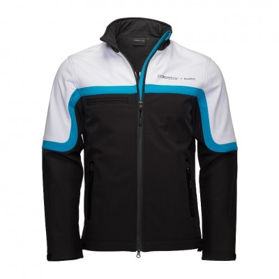 Polestar Cyan Team Softshell