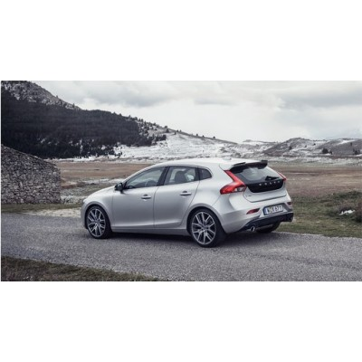 Polestar Performance interieur en exterieur set
