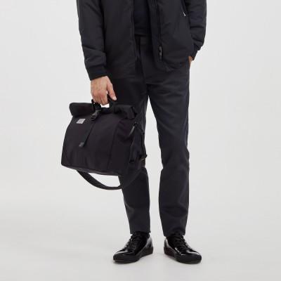 Sandqvist Cordura Messenger Bag