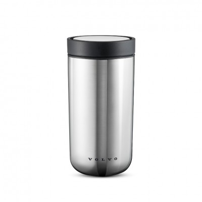 Stelton To Go Click 200 ml, Silver