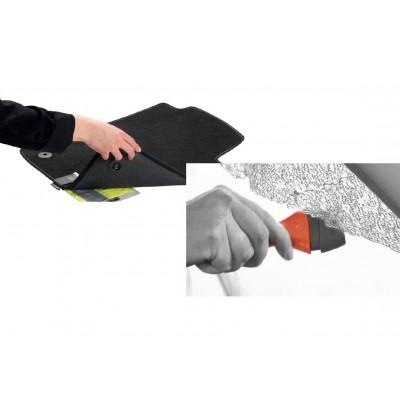 Veiligheidsset - Veiligheidshamer en Veiligheidsvesten