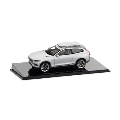 Volvo Concept XC Coupe 1:43