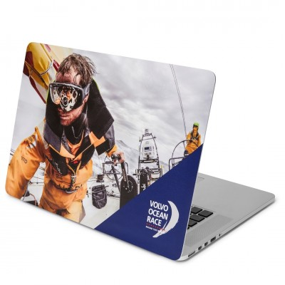 Volvo Ocean Race Laptop Skin