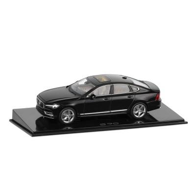 Volvo S90 1:43 Onyx Black