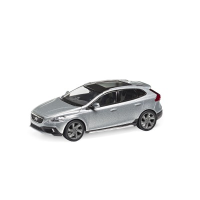 Volvo V40 Cross Country 1:43, Electric Silver