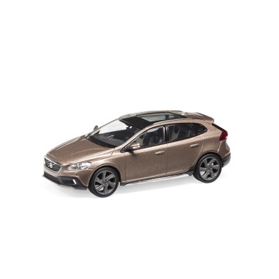 Volvo V40 Cross Country 1:43, Raw Copper