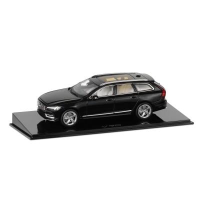 Volvo V90 1:43 Onyx Black