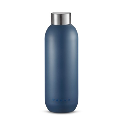 Waterfles Keep Cool Stelton, Dusty Blue