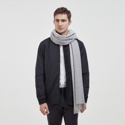 Wol-Warme Sjaal Nordic