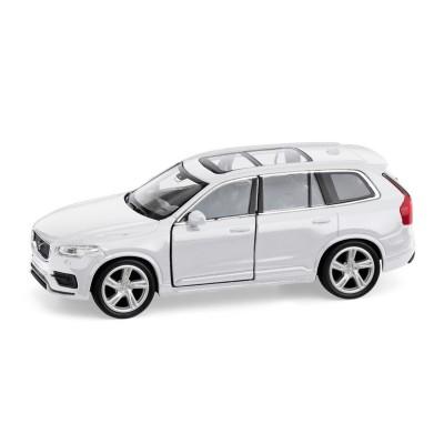 XC90 Speelgoedauto 1:38 Wit
