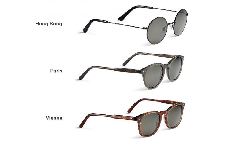 Top design Nividas eyewear