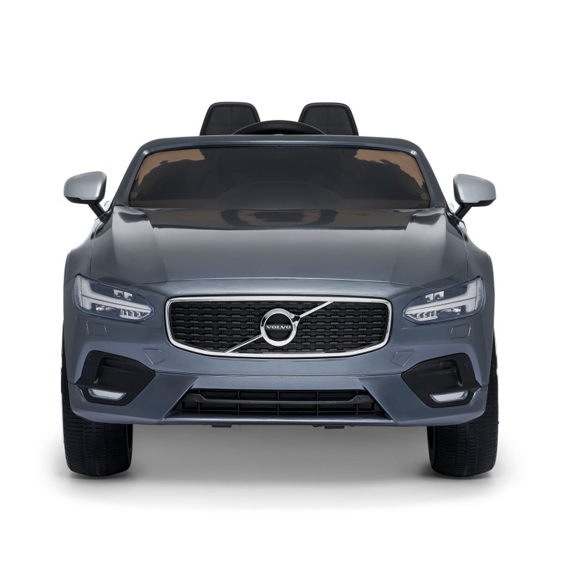 Elektrische Volvo S90 kinderauto, Electric Ride On Car, Osmium Grey metallic, 32220800