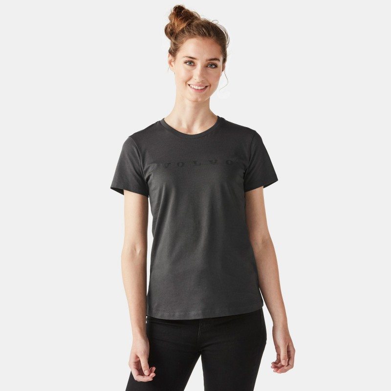 Dames T-shirt Volvo