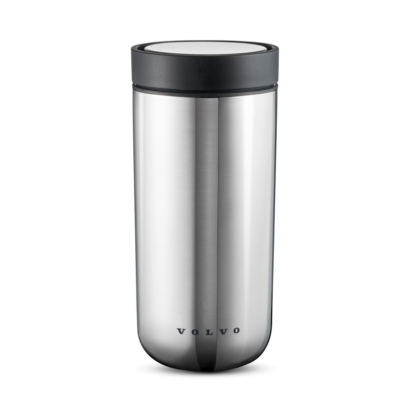 Stelton-to-go bekers 400 ml alu