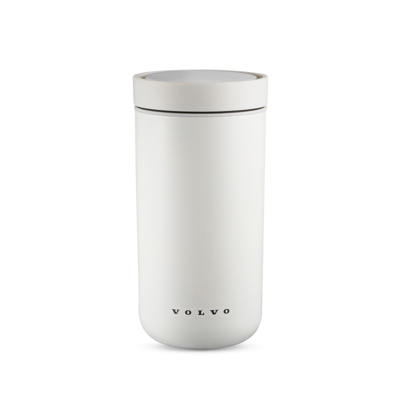 Stelton-to-go bekers 200 ml alu