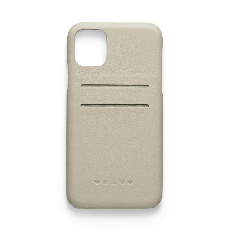 iPhone hoes 11 Blond