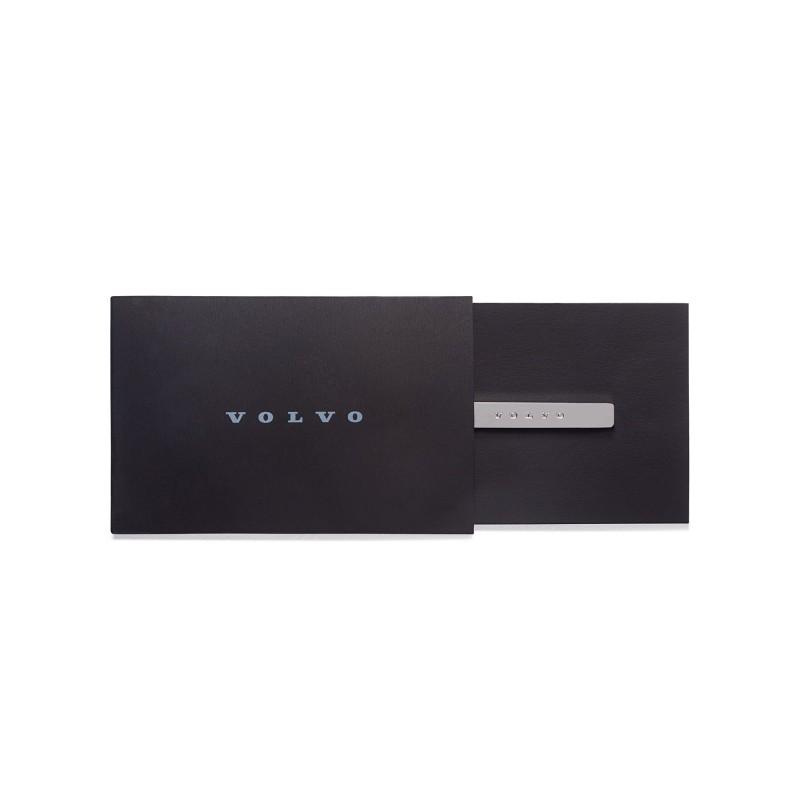 Speld Volvo Spread wordmark